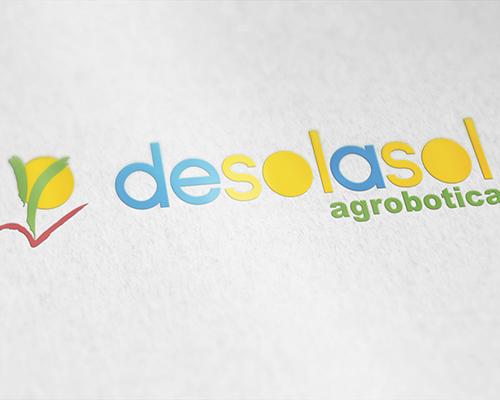 diseño-logotipo-desolasol-agrobotica