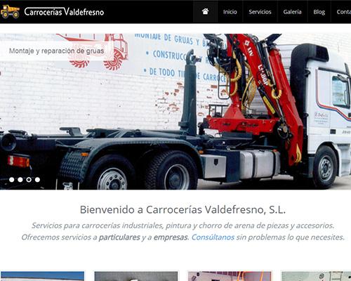 diseño-pagina-web-carrocerias-valdefresno