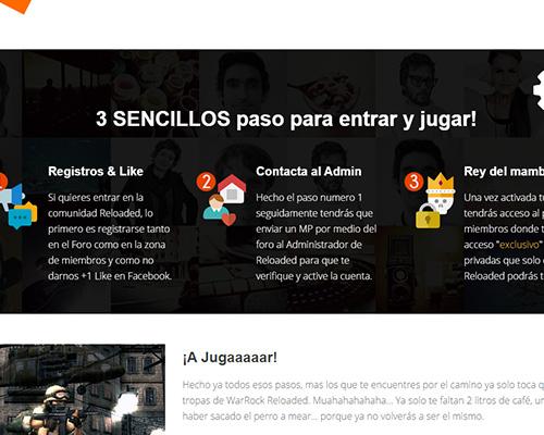 diseño-pagina-web-game-play-warrock-reloaded-4