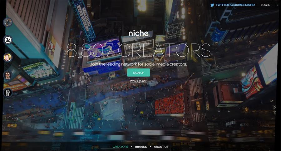 startup-nichie