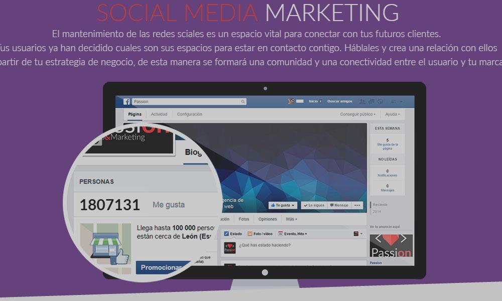 La importancia de las redes sociales para empresas