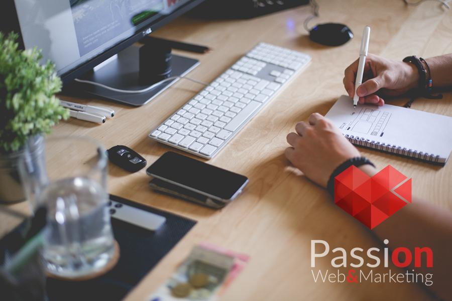 Diseño y el desarrollo de páginas web a medida