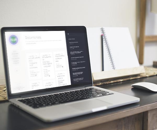 Diseño web en Wordpress Plataforma Blanca de Clientes de Madrid