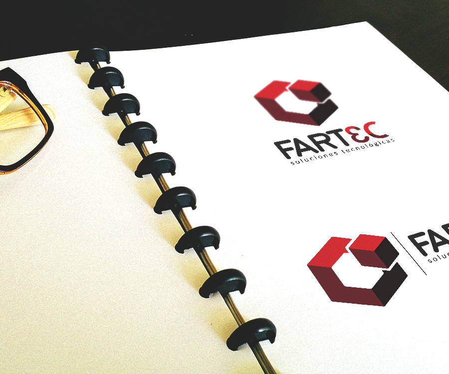 diseñologotipo-branding-fartec-engineering