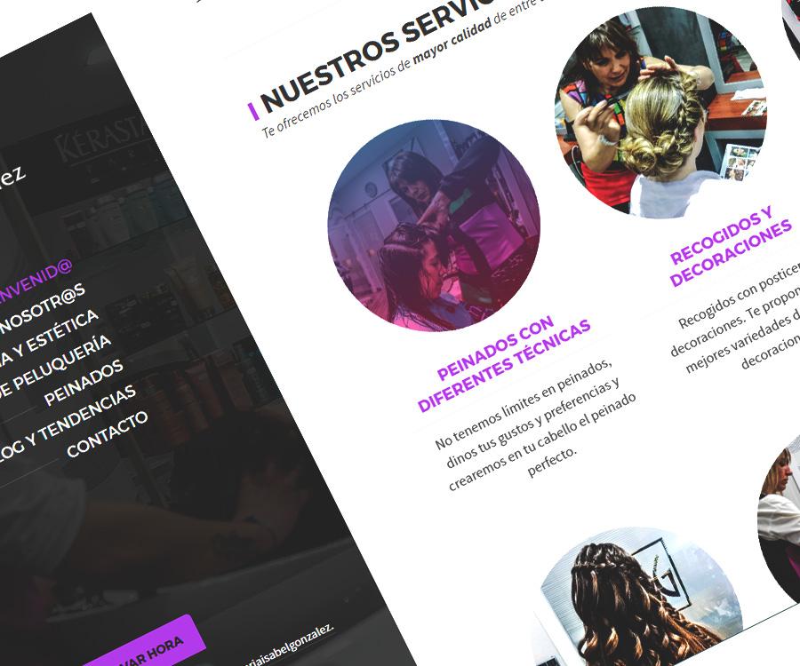 diseño-pagina-web-peluqueria-isabel-gonzalez-2