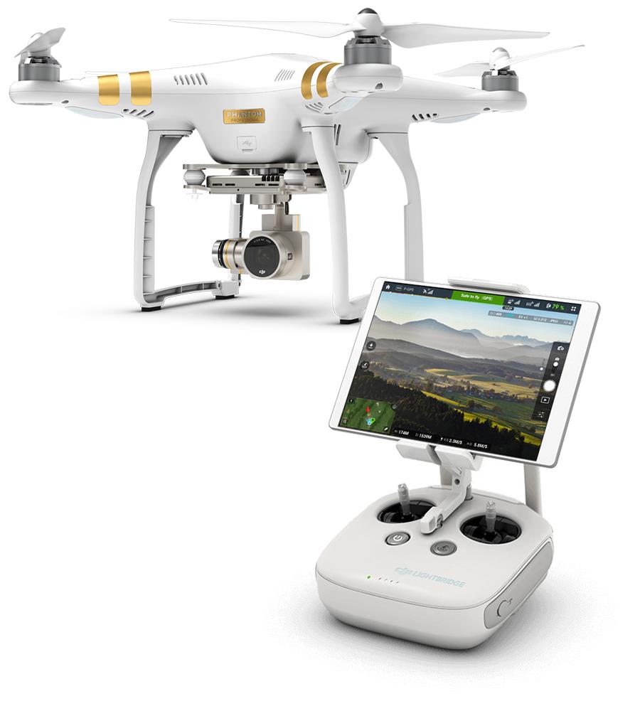 Aerofilming: Filmación aérea, Fotografía aérea profesional