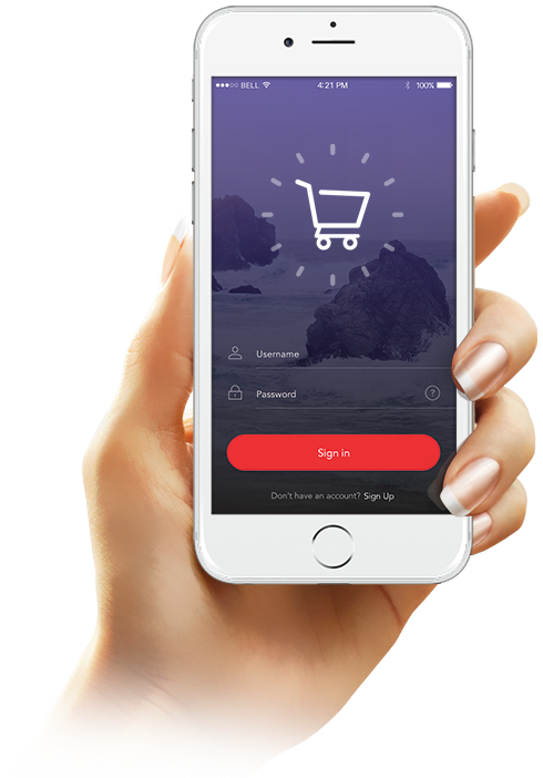 Agencia creativa de diseño de tiendas online Ecommerce
